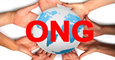 ONG-uri de peste tot din lume Image