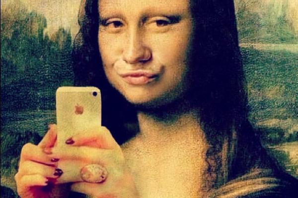 Cele mai reusite selfie-uri Image