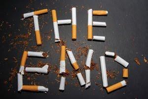 Primii pasi in lasatul de fumat Image