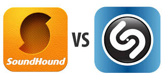 Shazam sau SoundHound – ce sa alegi? Image