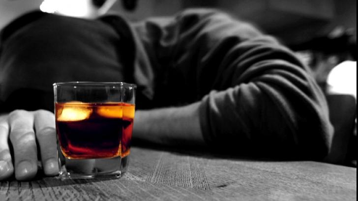 Factori ce contribuie la alcoolism Image