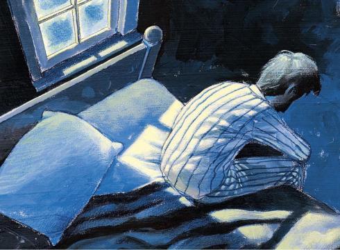 Efectele privarii de somn asupra organismului Image