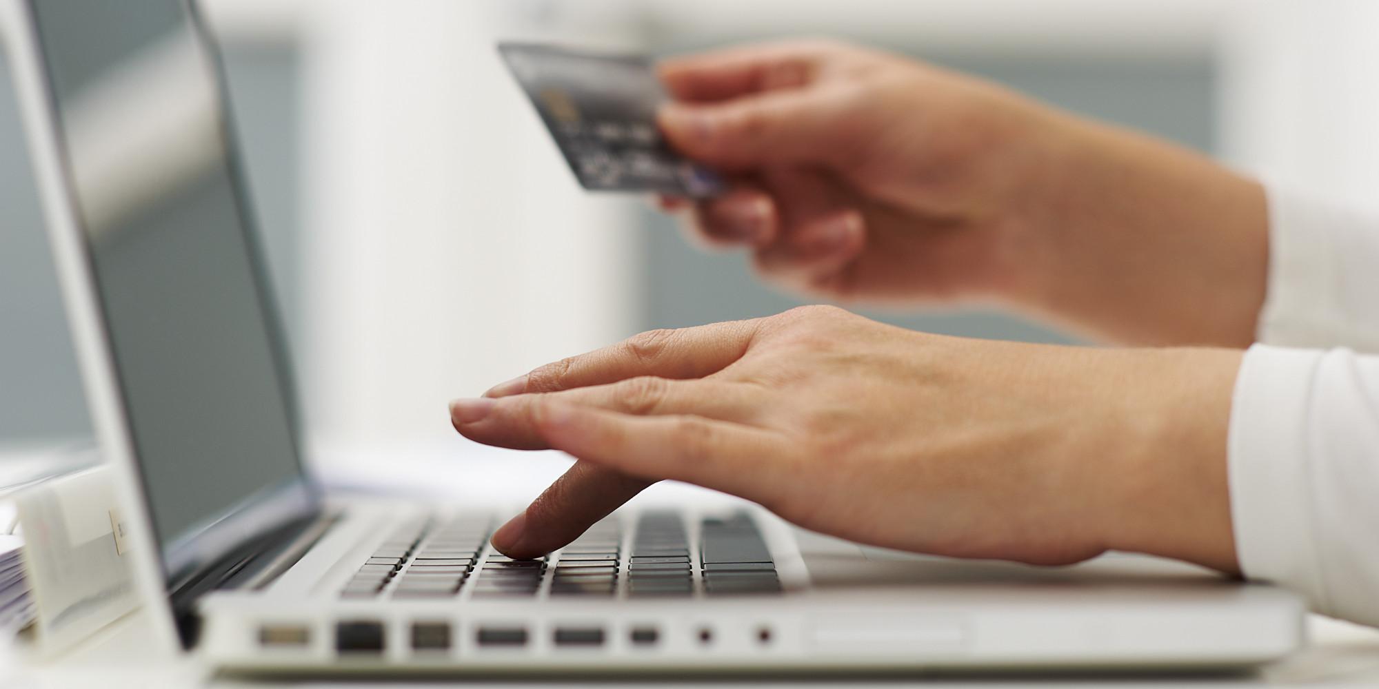 Sfaturi pentru cumparaturi online Image