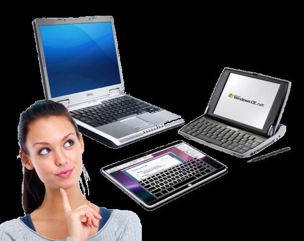 Laptop vs tableta – ce sa cumperi Image