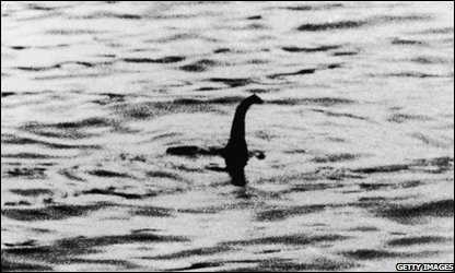 Monstrul din Loch Ness Image