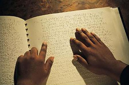 Cum a aparut alfabetul Braille Image