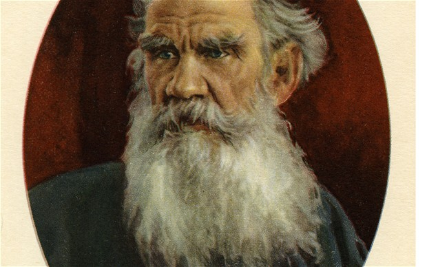Lev Tolstoi Image