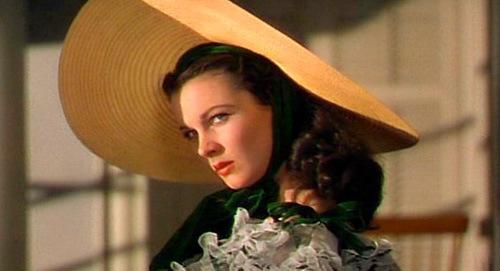 Scarlett O'Hara Image