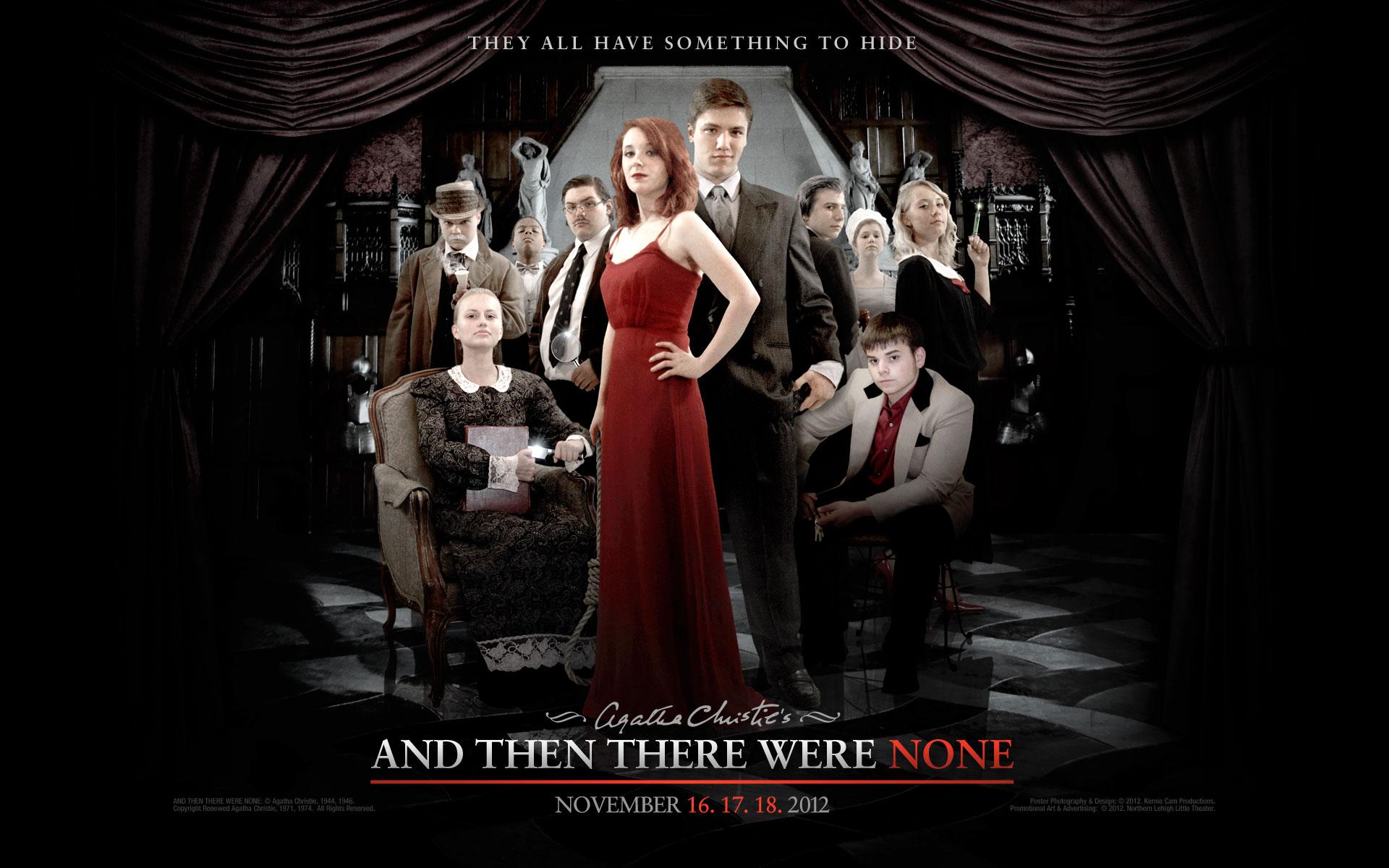 Agatha Christie: schimbarile de la carte la piesa de teatru Image