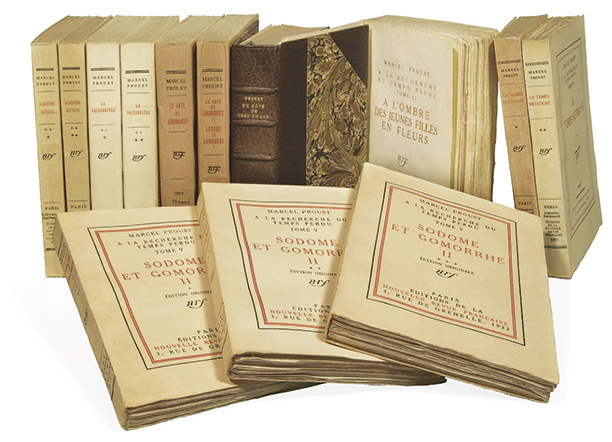 Cele mai lungi romane Image