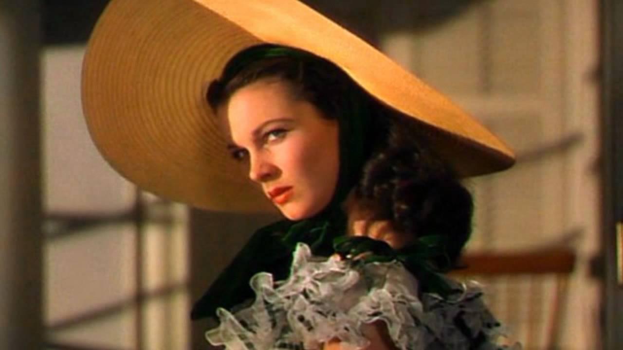 Personalitatea histrionica: Scarlett O'Hara Image