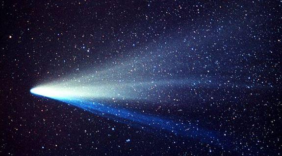 Cometele Image