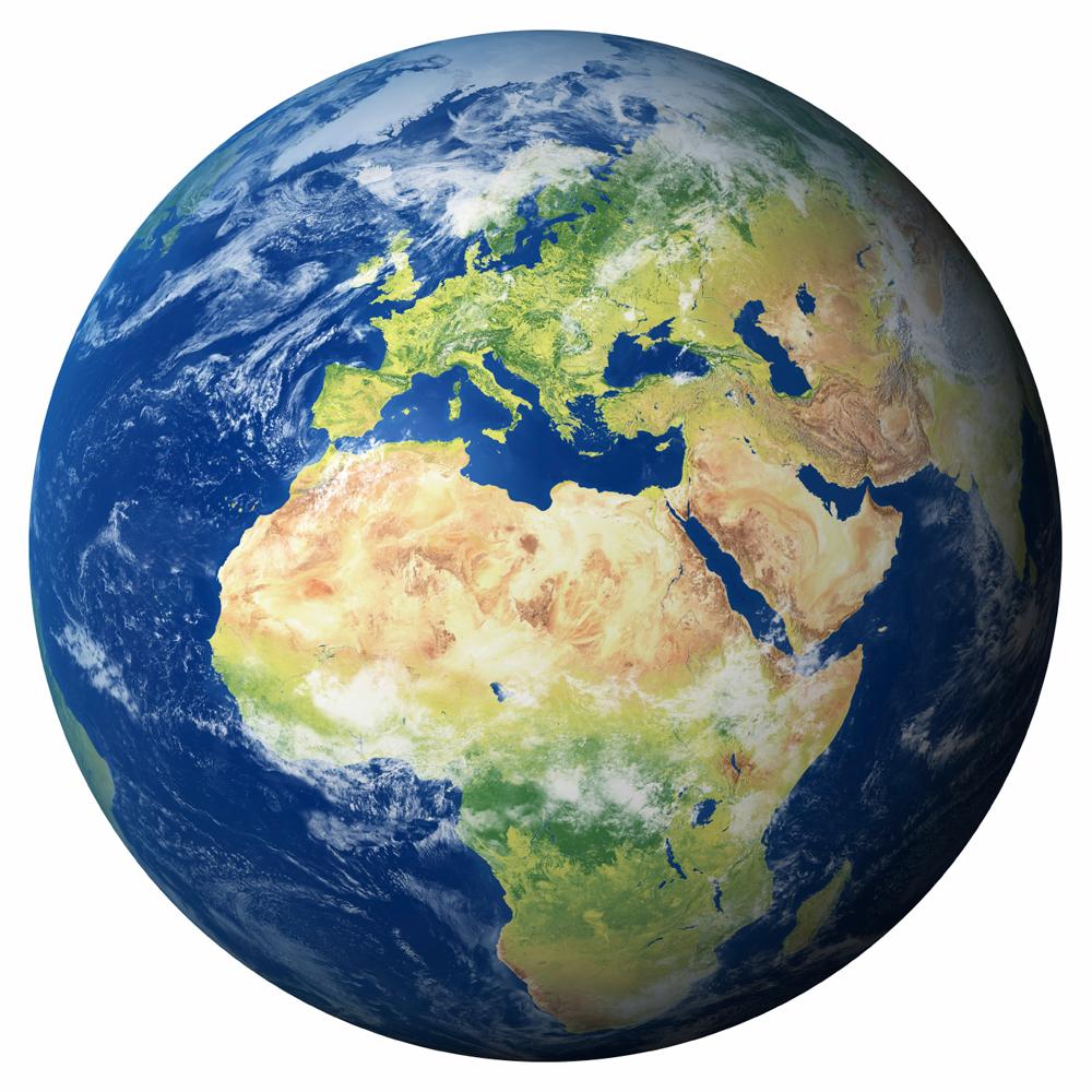 Evolutia conceptuala asupra studierii geografiei Image