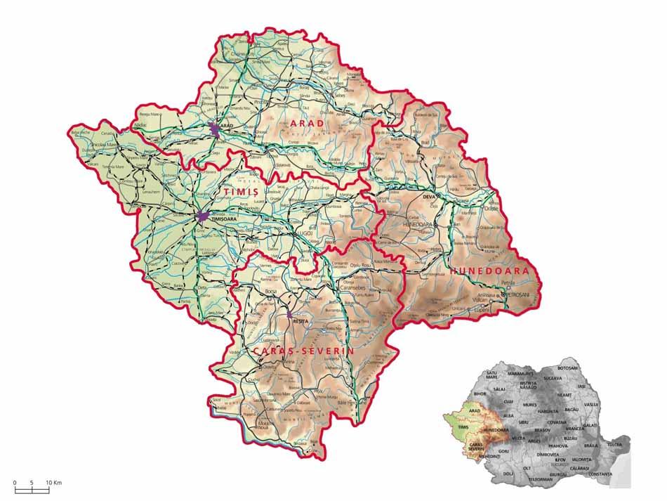 Grupa hidrologica de sud – vest Image