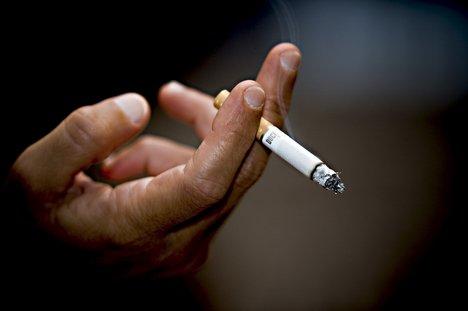 Mituri despre tigari Image
