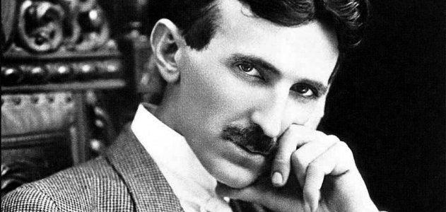Ce nu stiai despre Nikola Tesla Image