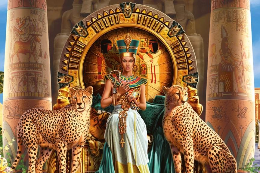 Cine a fost Cleopatra? Image