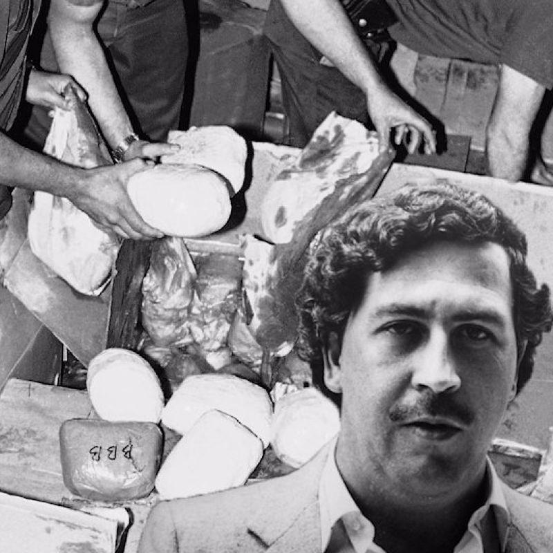 Curiozitati despre Pablo Escobar Image