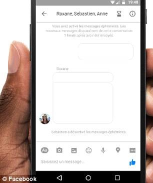 Facebook introduce Slingshot Image