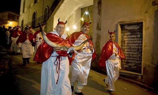 Cele mai ciudate festivaluri din lume Image