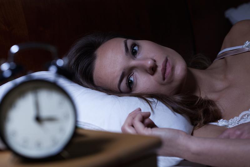 Lipsa de somn Image