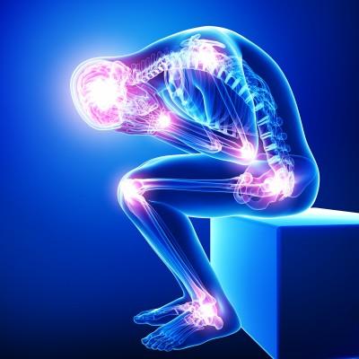 Terapie impotriva durerilor cronice Image