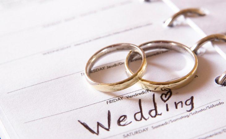 6 etape de urmat pentru a avea o nunta reusita Image